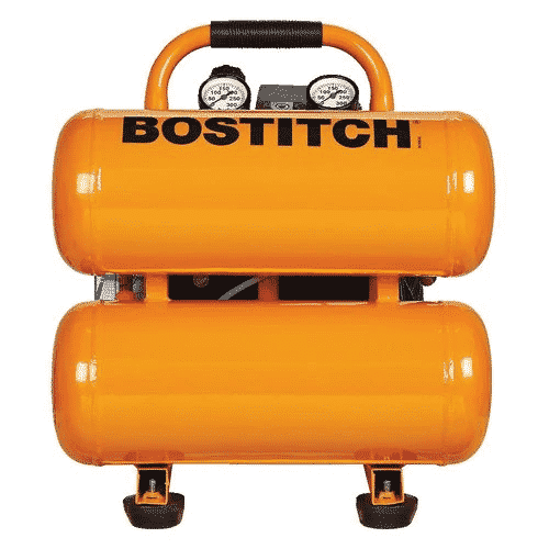 Bostitch vs. craftsman air compressor