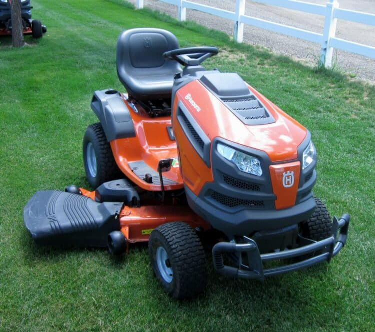 Where to Find Lawn Mower Replacement Parts