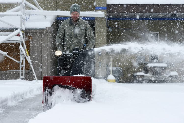 Where to Find Old Snow Blower Manuals