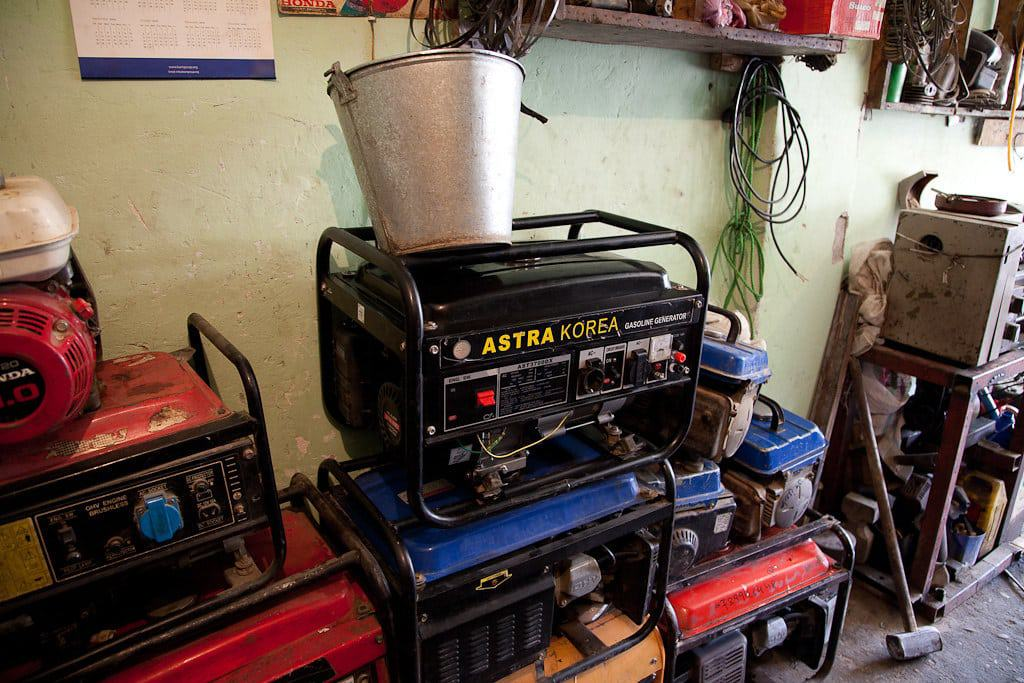 Generator Back Feeding is Dangerous and Should Not Be Attempted