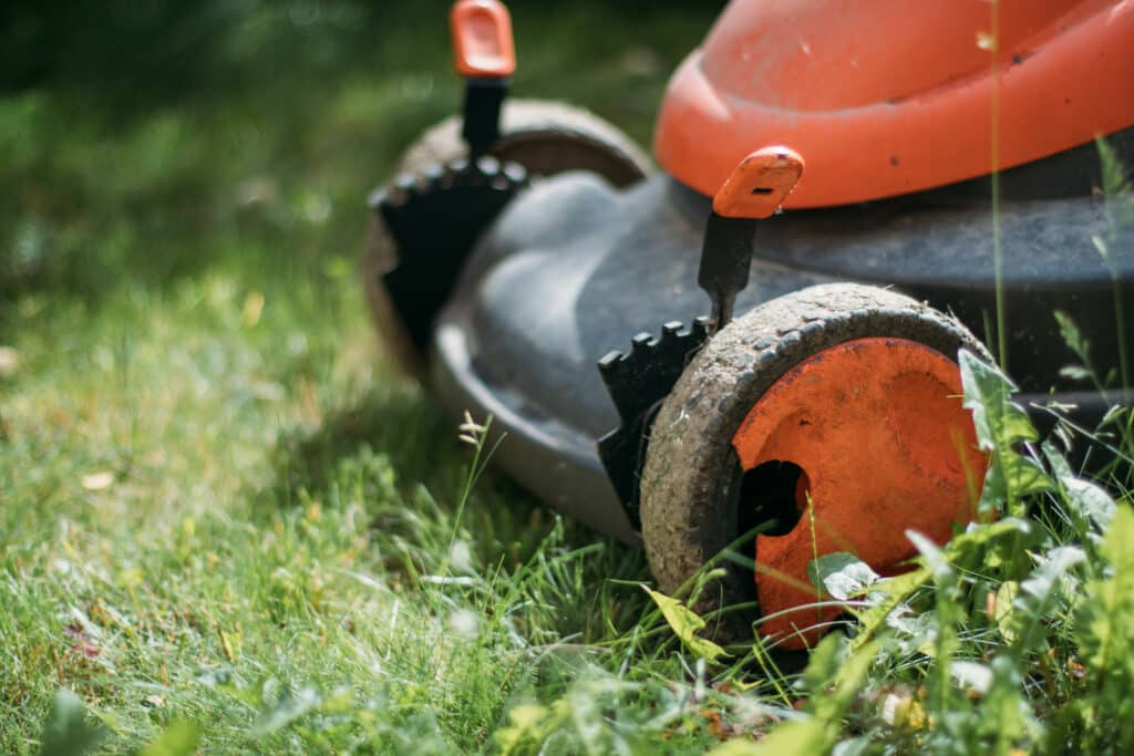 A Guide to Choosing the Right Self-Propelled Lawn Mower