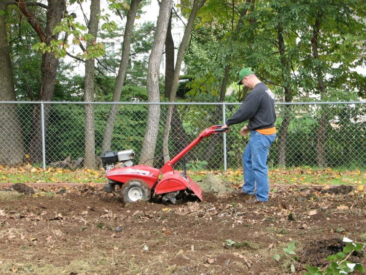 Where to Get Garden Tiller Replacement Parts