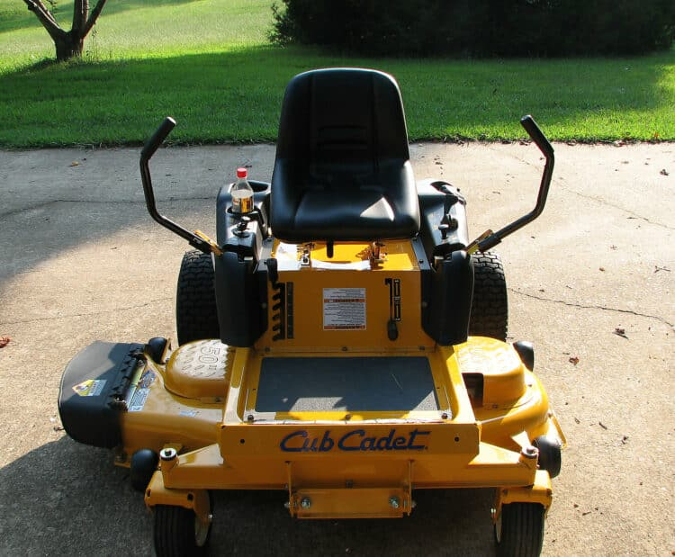 Fuel Issues with Your Lawn Mower: How to Keep Them from Happening