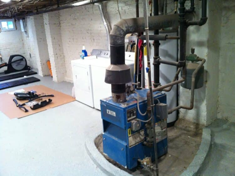 Gas Furnaces For Beginners: How They Work