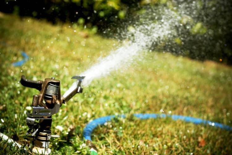 Finding the Best Sprinkler Pump For You