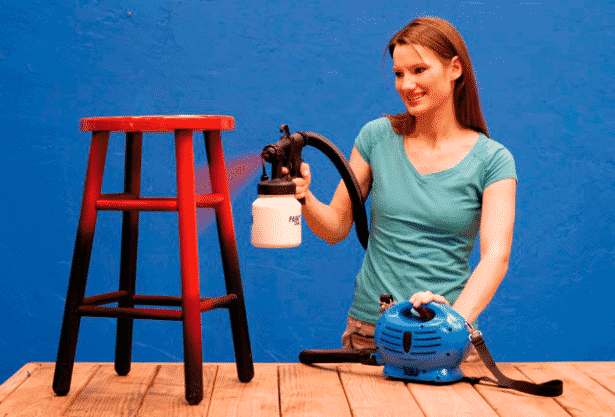How to Choose the Best HVLP Paint Sprayer