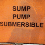 How to Choose the Right Submersible Sump Pump