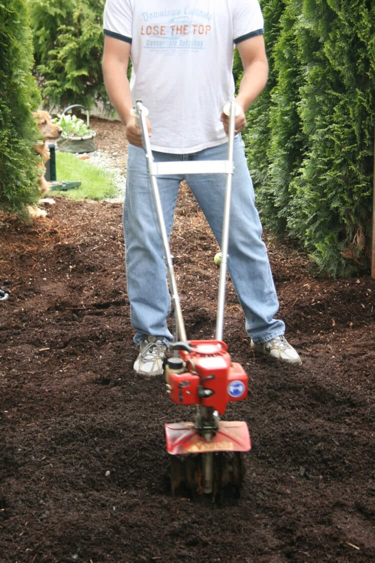 How to Find Information about Your Rototiller