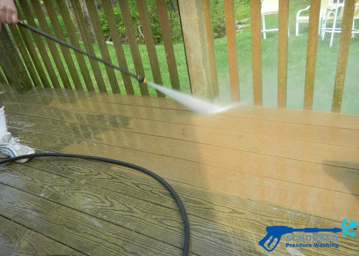 How to Pick the Perfect Pressure Washer Wand