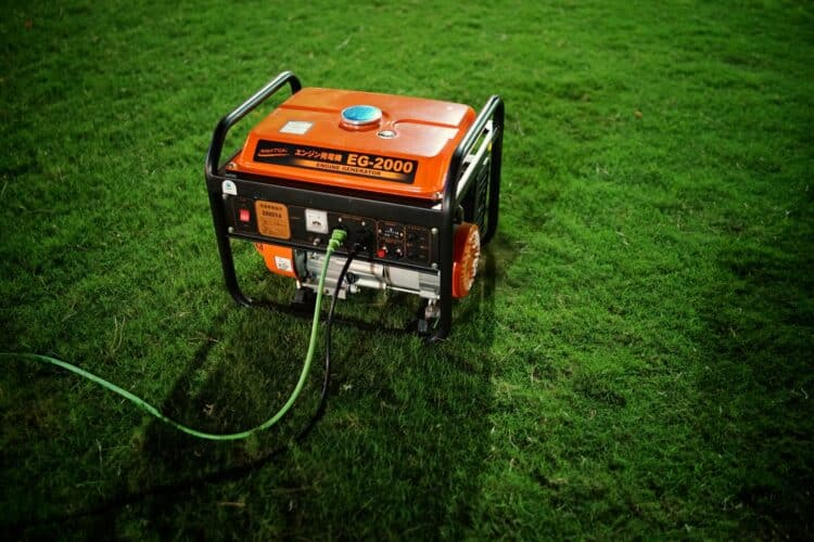 How to do Generator Maintenance in Extreme Conditions