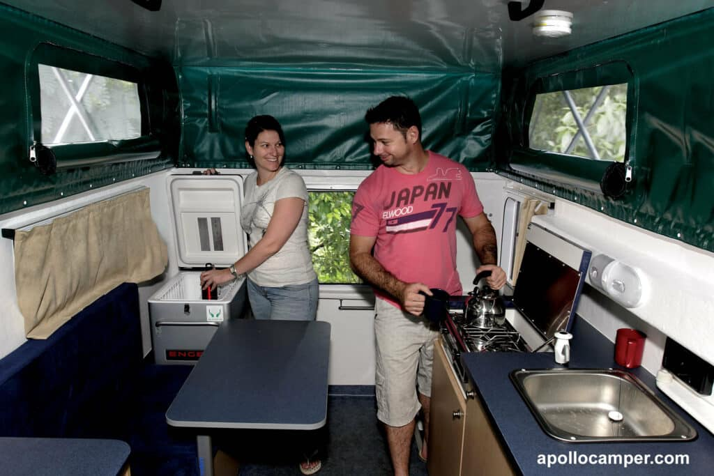 How to Power an RV Air Conditioner with a Generator