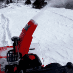 How to mix your snowblower's oil and gas