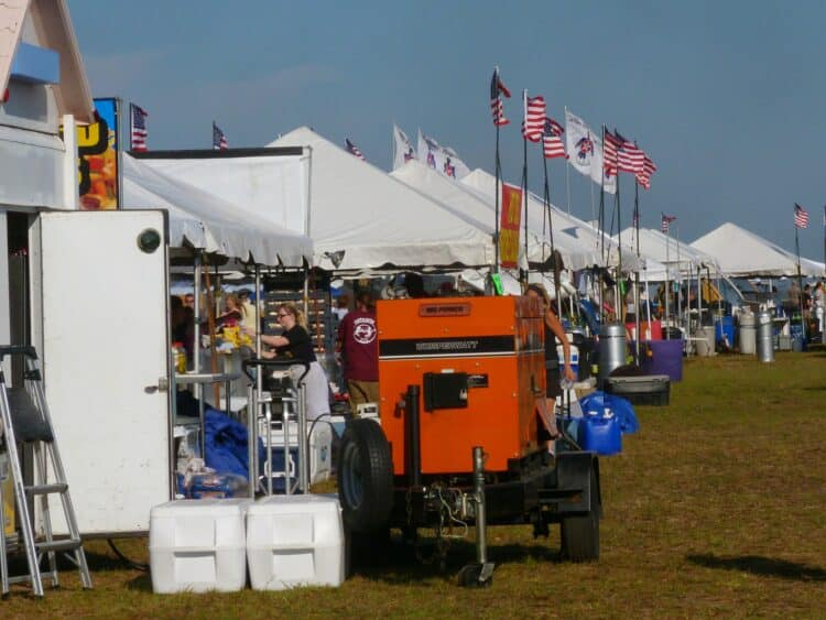 Looking for the Right Service Center for Your Electric Generator