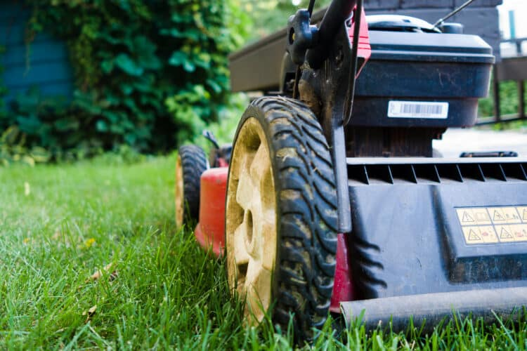 How to Find a Service Center for Your Mower