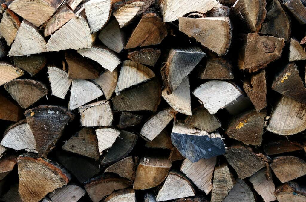 How to Season Firewood for a Better Burn
