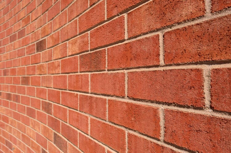 How to Power Wash A Brick Wall