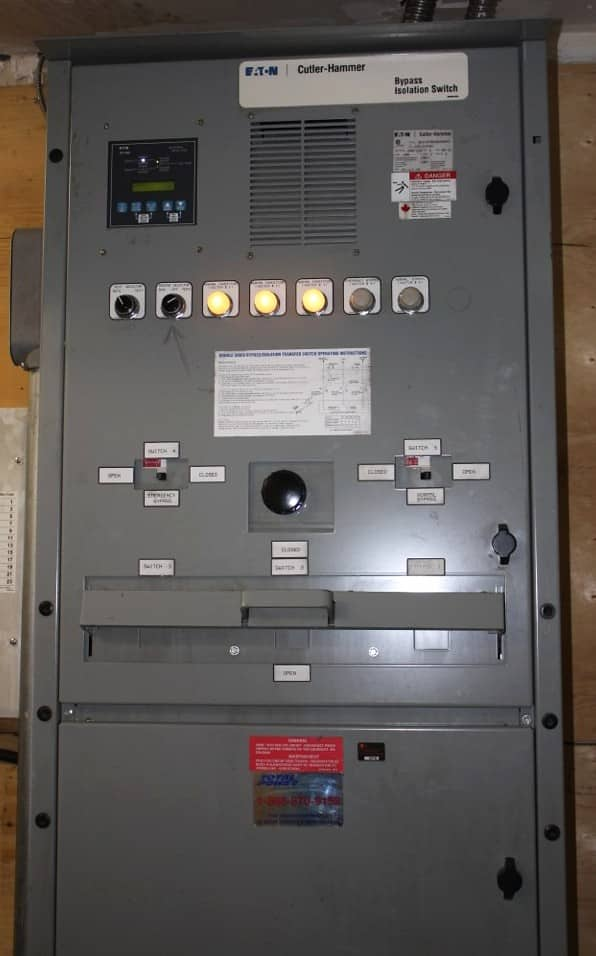 Choosing the Correct Generator Automatic Transfer Switch for Your Home