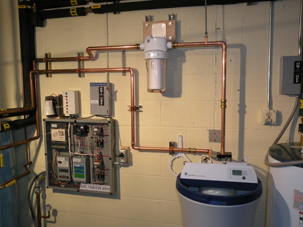 How Do Water Filters Remove Lead