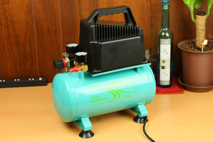 how long do air compressors last