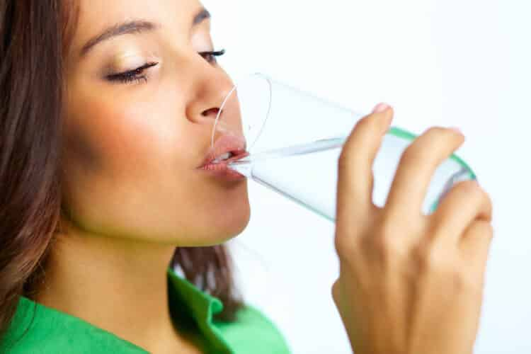 Is Soft Water Safe to Drink