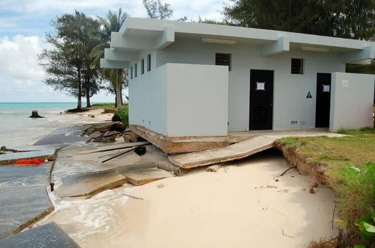 storm damage restoration