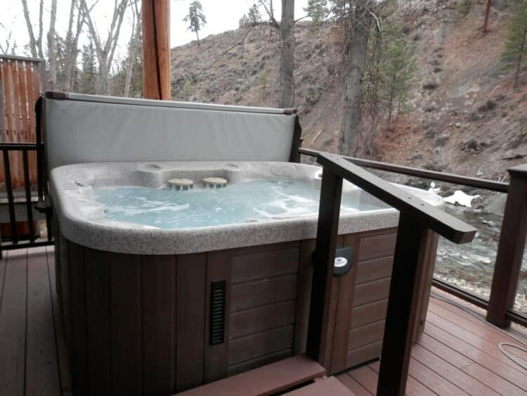 Should I buy a hot tub