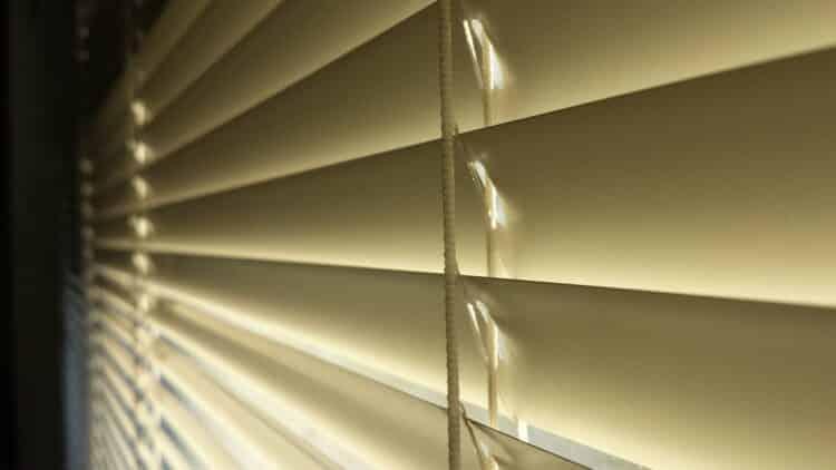 DIY functional shutters