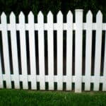 Fence rot board