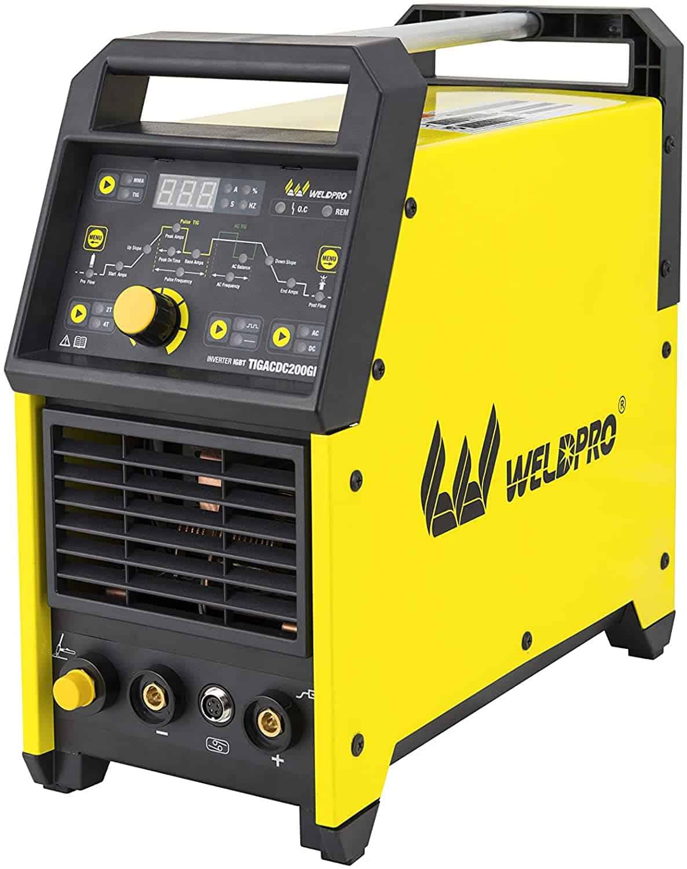 Welpro 200G
