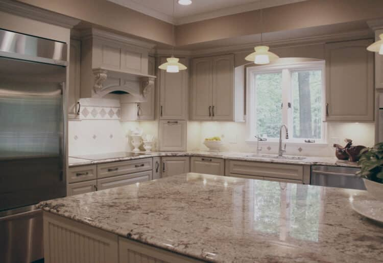 countertop options pros and cons