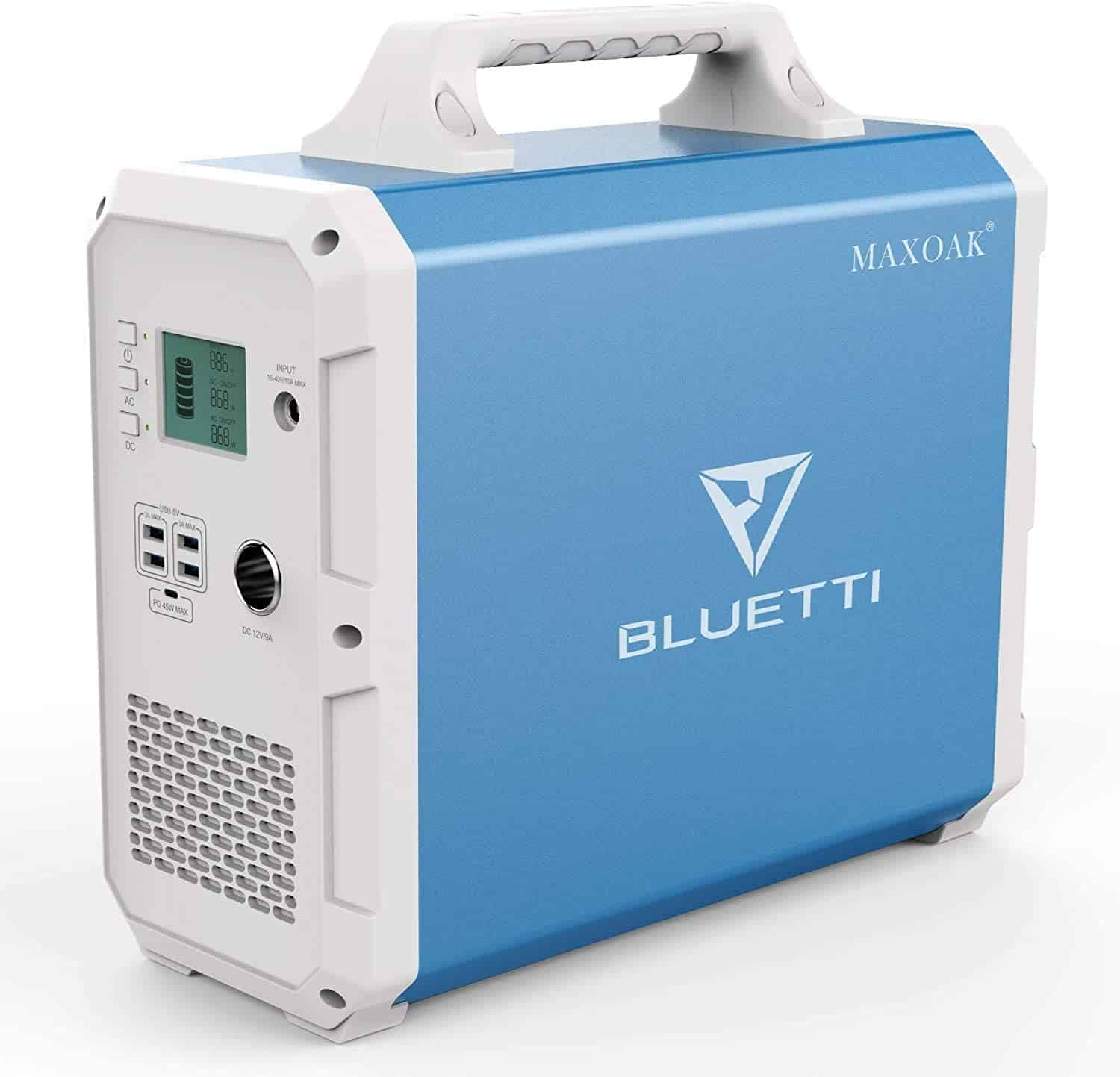 BLUETTI MAXOAK Portable Power Station