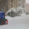 Best Portable Snow Blower 2021