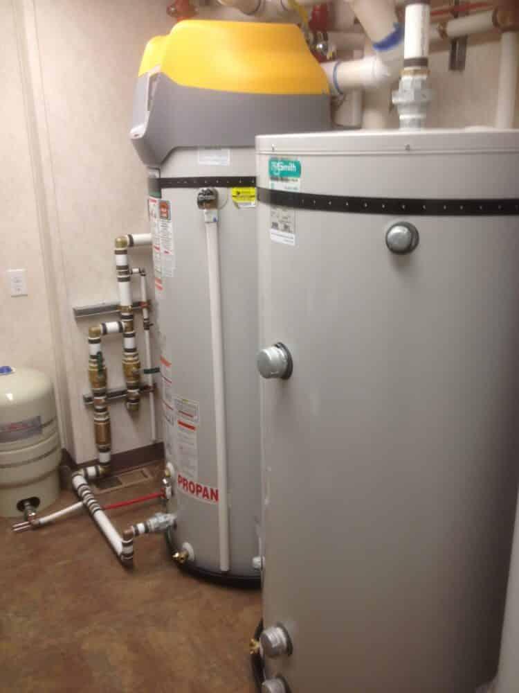 Best Hot Water Filter 2021