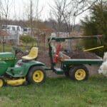 best lawn mower trailers 2021