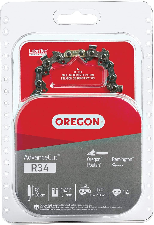 Oregon 8-inch Micro Lite Pole Saw Chain
