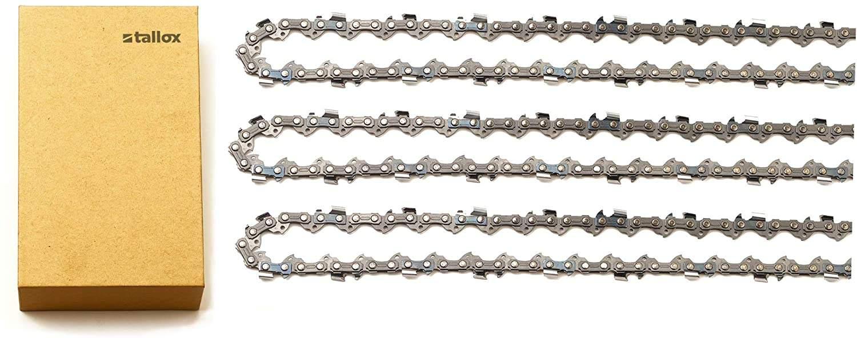 Tallox Chainsaw Chains