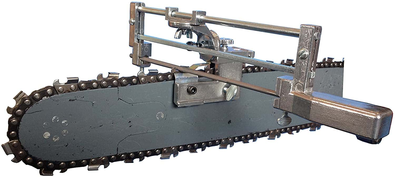 Granberg Bar-Mount Chainsaw Sharpener