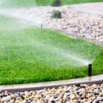 air compressor for sprinkler blowout