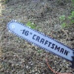 are chainsaw bars interchangeable