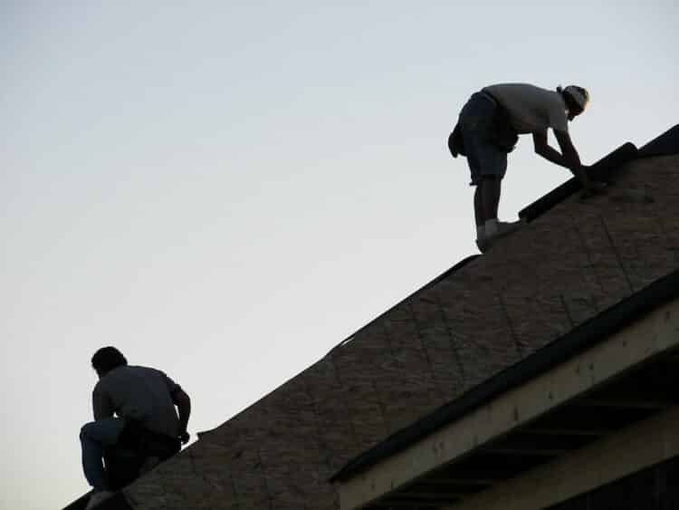 Roof Safety equipment