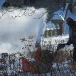 How To Fix a snowblower Pull Start That Wont Retract