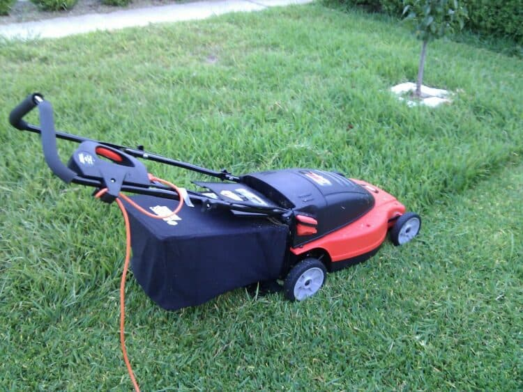 what size lawn mower do i need