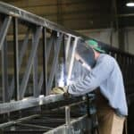Do you need to use a welding cap