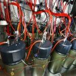 water heater odor killer