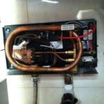 How to get hot water faster with a water heater booster
