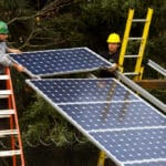 how long does it take to install solar panels