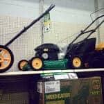how long do lawn mowers last