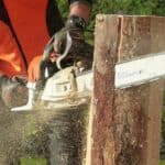 How To Chainsaw Carve