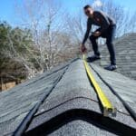 what is a roof certification