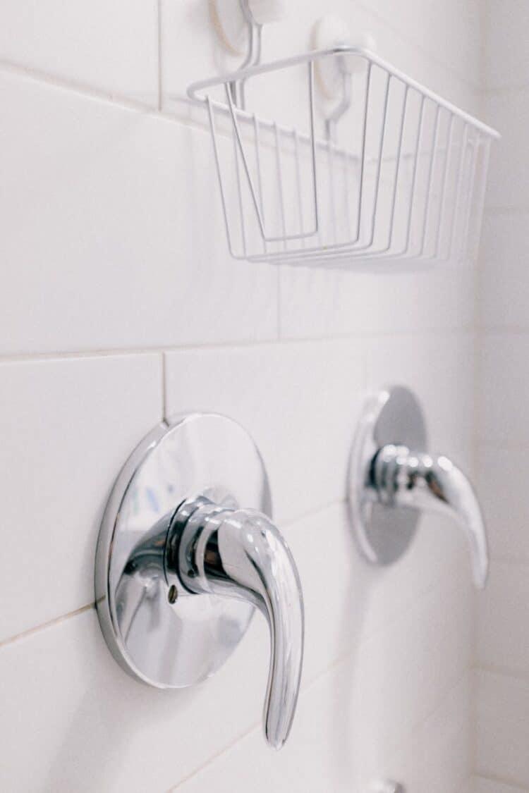 drain valve replacement